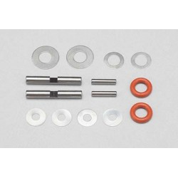 Maintenance kit for gear differential