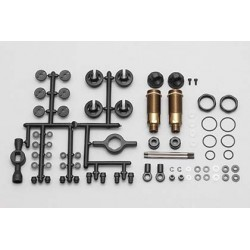 Rear X33 shock set