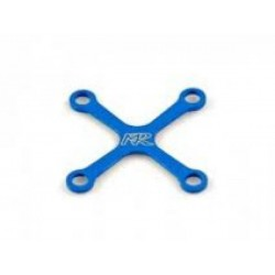 MM-MR-FPPB Muchmore Fan Protect Plate (25 x 25 mm), Blue