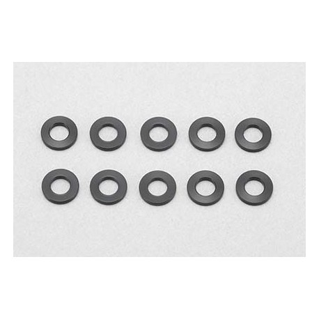 YOKOMO Z2- S4I X33 shock inner spacer (10 pcs)