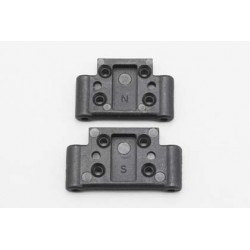 YOKOMO B2- 300FL Front suspension mount _standard/narrow_