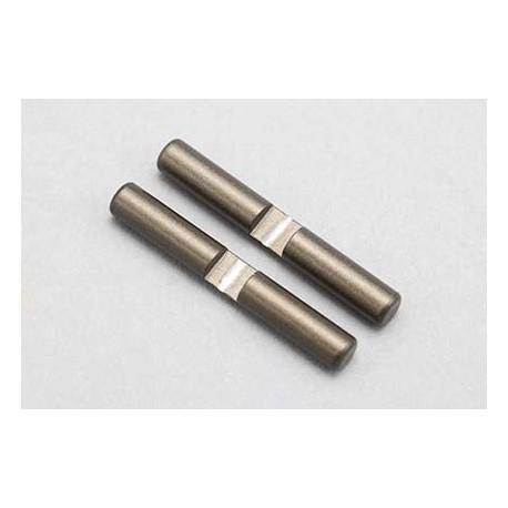 YOKOMO BD-500GA Aluminum gear diff shaft