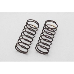 Big bore shock front spring (Gold) for All Round