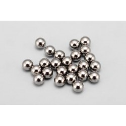 YOKOMO ZD- 505 3/32 Differential Ball (24pcs)