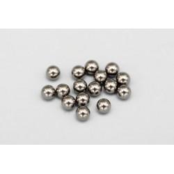 YOKOMO ZC- 507T1/16 Tungsten Carbide ThrustBall _16pcs_