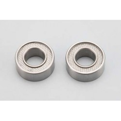 10x5mm Teffron Sealed Ball Bearing
