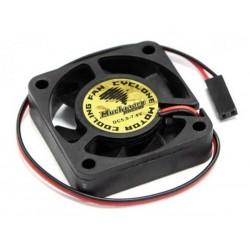 MM-MR-SU30FAN Muchmore Super Ultra High RPM Motor Cooling Fan