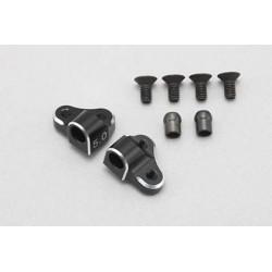 YOKOMO B7-3150BS Aluminum Separate Suspension Mount (45.0mm)