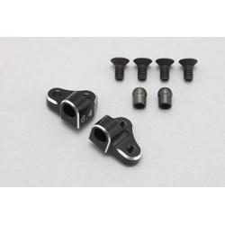 YOKOMO B7-3164BS Aluminum Separate Suspension Mount (46.4mm)