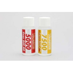 YOKOMO CS-DOT1 /X GEAR Flex Gear Differential Oil(35cc) DOT1