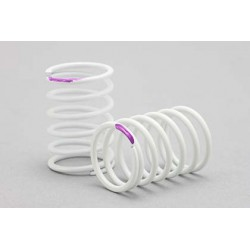 YOKOMO YS- 15675L PRO Shock Spring (Long Type・Purple)