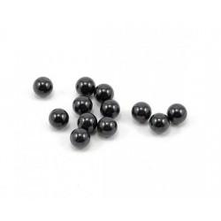 YOKOMO ZD- 505CD 3/32 Ceramic diff ball (12pcs)