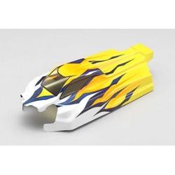 YOKOMO B4- 101 Body / Masking Sheet