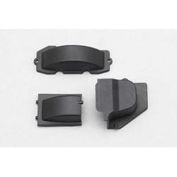 YOKOMO B4- 302GC Gear Cover for Spur Gear / Pinion Gear
