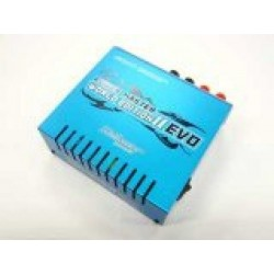 MUCHMORE MM-CTXP3BE Power Master 24 A, Blue, World Edition 2 Evo
