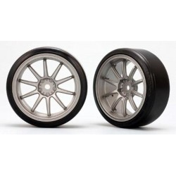 YOKOMO ZR- DR36 PRO DRIVE GC-010G (with 01R Tire)