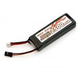 MUCHMORE MM-MLI-CTXW CTXW Li-Po Battery 4600mAh/11.1V 40C for CTXW Tire Warmer