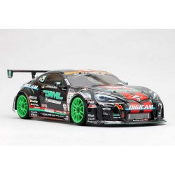 YOKOMO DRIFT PACKAGE DRIVE M7 ADVAN MAX ORIDO RACING 86