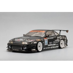 YOKOMO DRIFT PACKAGE DRIFT X TREME PS13 SILVIA