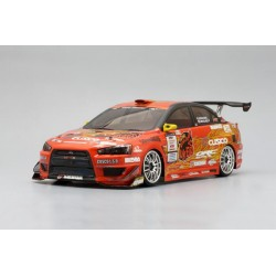 YOKOMO DRIFT PACKAGE YUKE'S CUSCO LANCER Evolution X