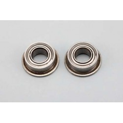 YOKOMO BB- 63F-2 6mm×3mm×2.5mm Flunged Bearing