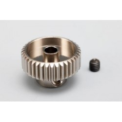 YOKOMO PG-64xx Hard Precision Pinion Gear (64Pitch·Light Weight)