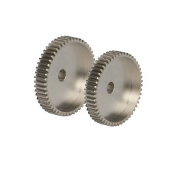 LRP 670xx Aluminium Pinion 64