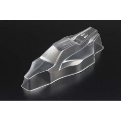 YOKOMO B2-101MR Clear lexan body for B-MAX2 MR/RS
