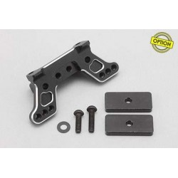 YOKOMO Z2- 300RUW Aluminum Rear Upper Arm Mount