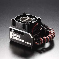 Yokomo BL-RPX ESC Racing Performer X Series