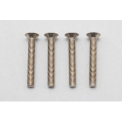 YOKOMO ZC-F312 FH Socket Screw M3 x 12mm F1