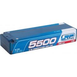 LRP 430221  5500 - TC - 110C/55C - 7.4V