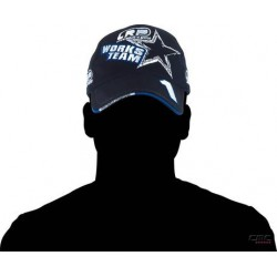 LRP 63937 Factory Team Cap 2 (one size fits it all)