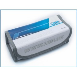 LRP 65848 LiPo Safe Box - large 18x8x6 cm