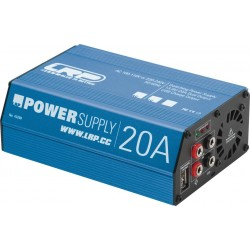 LRP 43200  Powersupply Competition 13.8V / 20A