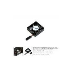 Muchmore FLETA4 Brushless ESC High RPM Cooling Fan 30mmx30mm