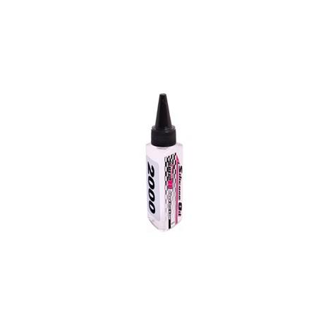 SPEC-R SPR031- 2000 Gear Diff. Silicone Oil 2000 (60ml)