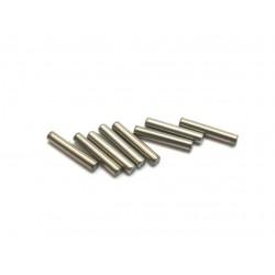 Roche 1.6x9mm Pin for Rochetamixa Double CVD 8pcs