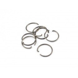 RADTEC/ROCHE PDJ- 10002 Joint Lock Spring Ring 8 pcs