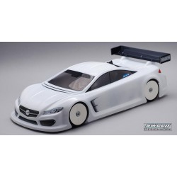 SWEEP SD0019R 1/10 Touring car  STC-6 1/10 TC Body shell regular
