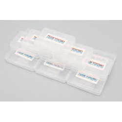 YOKOMO YC- 1 Parts Case (59×87×22mm) 12pcs