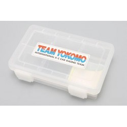 YOKOMO YC- 5 Parts Case (102×157×40mm) 1pcs