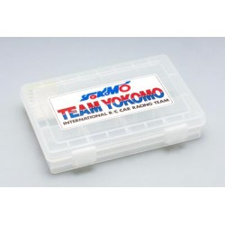 YOKOMO YC- 6 Parts Case (145×207×40mm) 1pcs