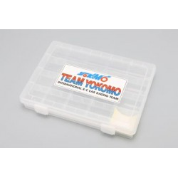 YOKOMO YC- 7 Parts Case (190×225×40mm) 1pcs