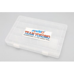 YOKOMO YC- 9 Parts Case (193×286×46mm) 1pcs