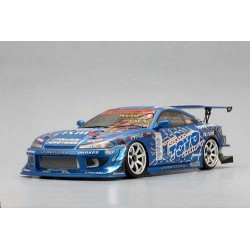 YOKOMO SD- TY15BS TOYO with GP Sports S15 Silvia