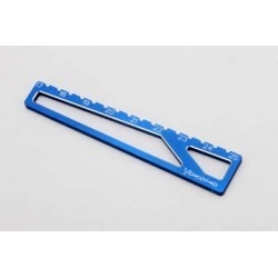 YOKOMO YT- HGOF Aluminum Droop Gauge for OFF-ROAD