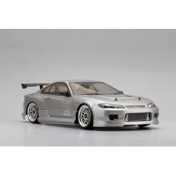 YOKOMO SD- S15BS Team BOSS with POTENZA S15