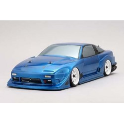 YOKOMO SD- REAB Body Set for RE AMEMIYA FD3S RX-7(Graphic decal less)