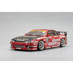 YOKOMO SD- S144BS 460 Power S14 Silvia Body Set